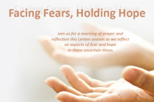 Facing Fears, Holding Hope