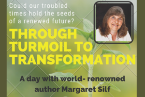 Through Turmoil to Transformation