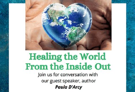 Healing the World from the Inside Out