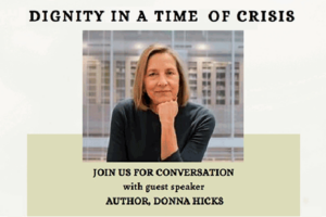 Dignity in a Time of Crisis